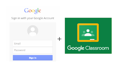 UPDATE: Personal Google Accounts and Google Classroom Together!