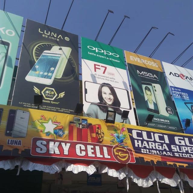 Jasa Billboard Baliho Reklame Bogor