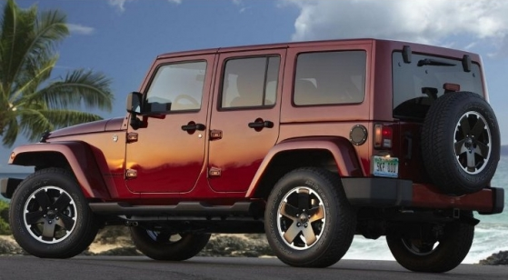 Jeep+Introduces+Wrangler+Unlimited+Altitude+3 How To Take The Hard Top Off Your Jeep Wrangler Steve