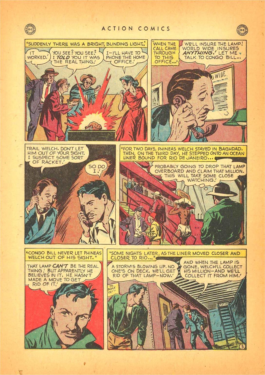 Action Comics (1938) 130 Page 17