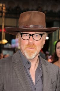 Happy July Birthday Adam Savage
