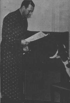 Angel Vargas en 1945