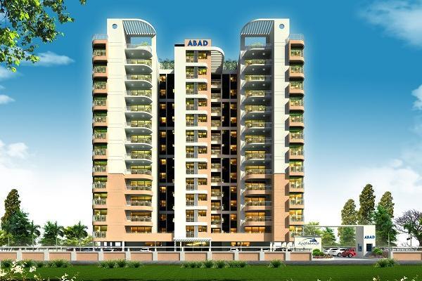 Knightsbridge Premium Apartments Kadavanthra Cochin