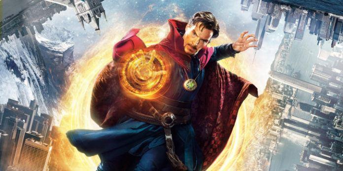 Imagens Doutor Estranho (IMAX)