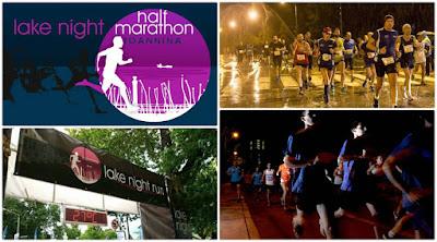 Το Σάββατο 2 Μαΐου,ο 5ος Νυχτερινός Ημιμαραθώνιος Ιωαννίνων