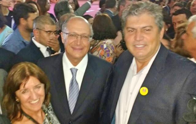 """PREFEITURA PARTICIPA DE LANÇAMENTO DO PROGRAMA """"CRIANÇA FELIZ"""" EM SP"""