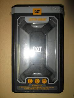 Beltklip Caterpillar Cat B15 B15Q