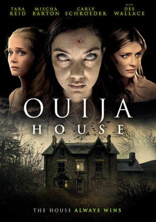 Ouija House 2018 HDRip 720p Dual Audio In Hindi English