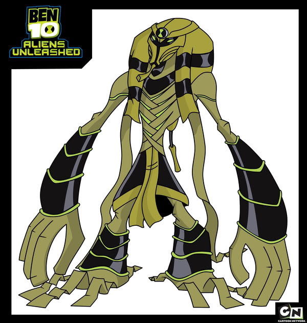 Ben 10000 Ultimate Alien: Planet Heroes: Ben 10 Alien Unleashed