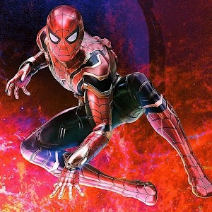Spider-Man: Far From Home' Official