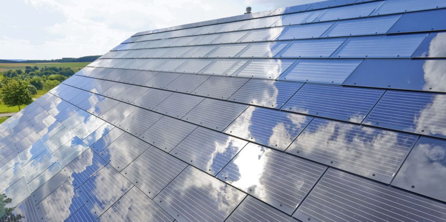 Solarcity To Launch Complete Solar Roof After Tesla