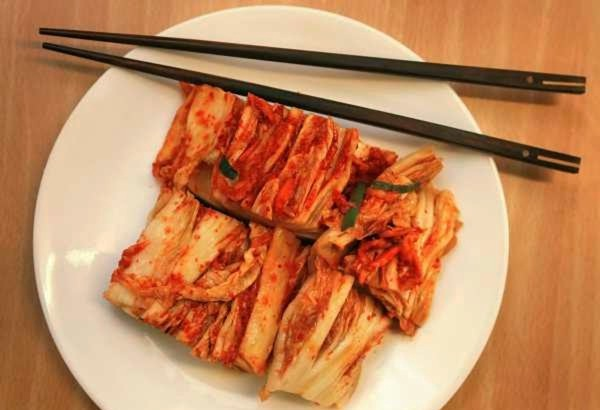Wajib Dicoba Resep Kimchi Pedas ala Korea