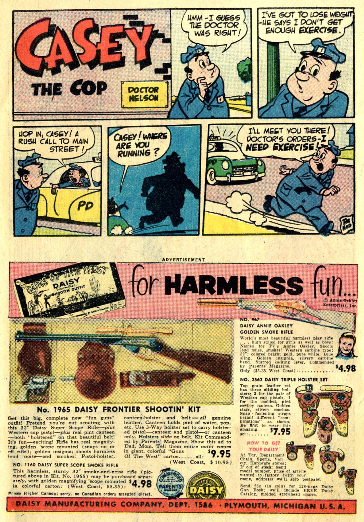 Detective Comics (1937) 237 Page 14