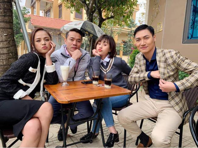 Hương Vị Tình Thân - VTV1 (2021)