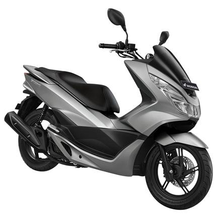 Spesifikasi dan Harga All New Honda PCX 150 Terbaru 2016