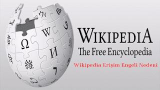 Wikipedia Ne zaman açılacak