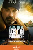 Jesse Stone: Lost in Paradise (2015) online y gratis