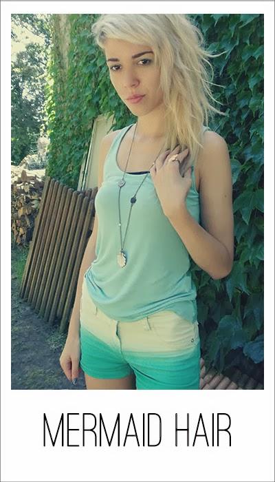 blond platine, cheveux blanc, crazy color, fairy kei, Franck Provost, hairstyle, half hair, lavender, lilac, mermaid hair, pastel goth, pastel hair, pastel half hair, rennes, sidecut, unicorn, white hair,