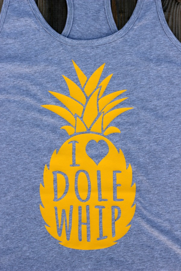 I love Dole Whips Shirt by Mouse Apparel Etsy