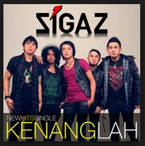 Lagu Zigas Band Mp3