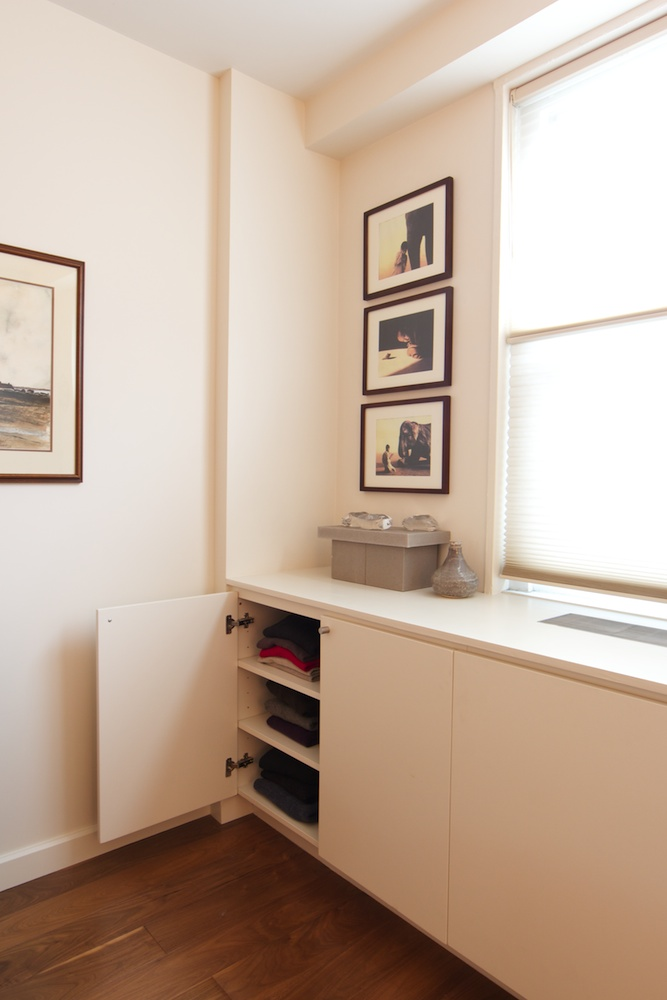 Design and solutions studio making the most of small apartments making the most of small apartments smart storage solutions sisterspd