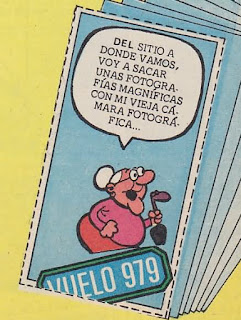 Pulgarcito nº 2498