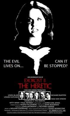 Quỷ Ám 2 - The Exorcist II: The Heretic (1977)