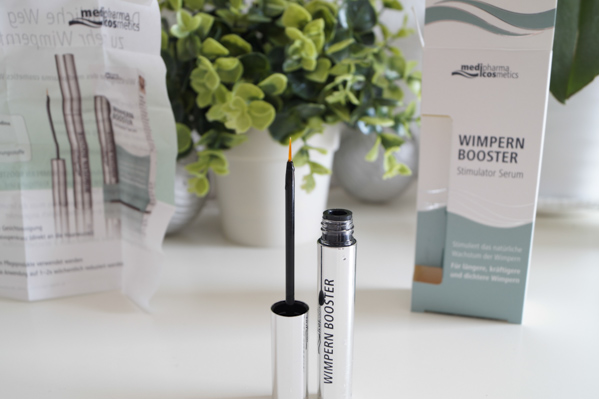 Wimpernserum Medipharma Cosmetics