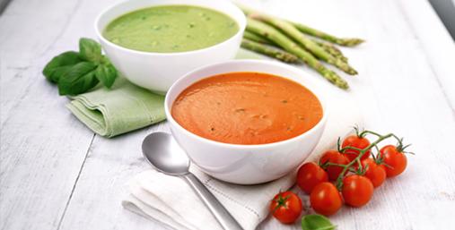 Natural Balance Soups Φυσικές Σούπες (Wellness By Oriflame-Υγιεινές Επιλογές)