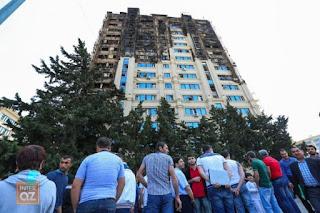 Binəqədidəki evi kim yandırdı: satanistlər, MTN və ya poliuretan?