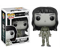 Funko Pop! The Mummy