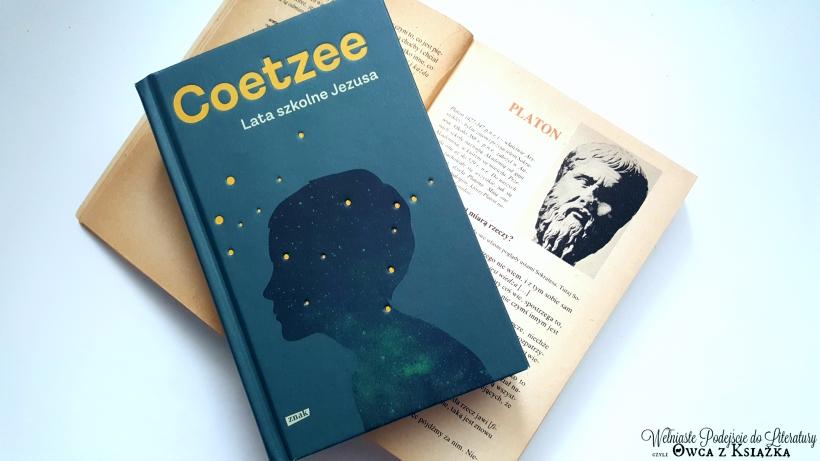 J.M. Coetzee - Lata szkolne Jezusa (The schooldays of Jesus)
