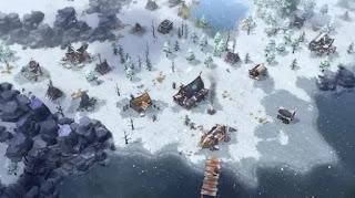 Northgard game