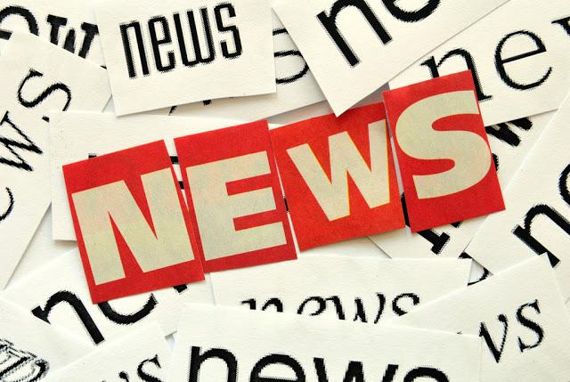 Make Headline Breaking News on Blog