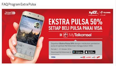 Aplikasi My Telkomsel Apk Terbaru 2017