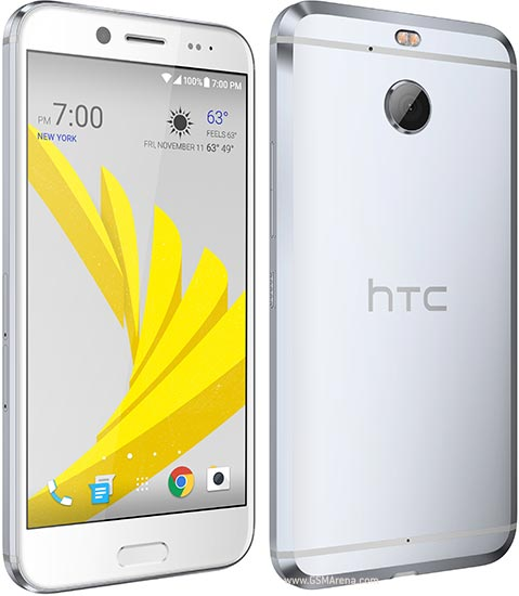 Harga HTC Bolt/HTC 10 evo