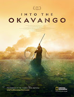 pelicula Into the Okavango