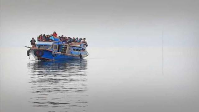 Berita, Danau Toba, Kapal Sinar Bangun, Kecelakaan Kapal, Kecelakaan Danau Toba