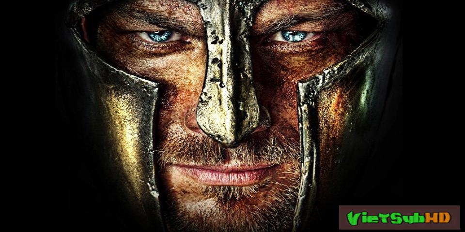Phim Spartacus Phần 1: Máu Và Cát Hoàn tất (13/13) VietSub HD | Spartacus Season 1: Blood And Sand 2010