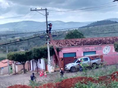 Rádio Mairi-Fm fica fora do ar devido a falta de energia