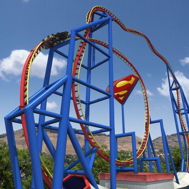Insanity lurks inside rumor alert busch gardens - Roller coasters at busch gardens ...