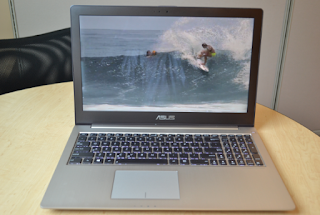ASUS ZenBook UX51VZ Latest Drivers Windows 8, 8.1, 10 (64bit)
