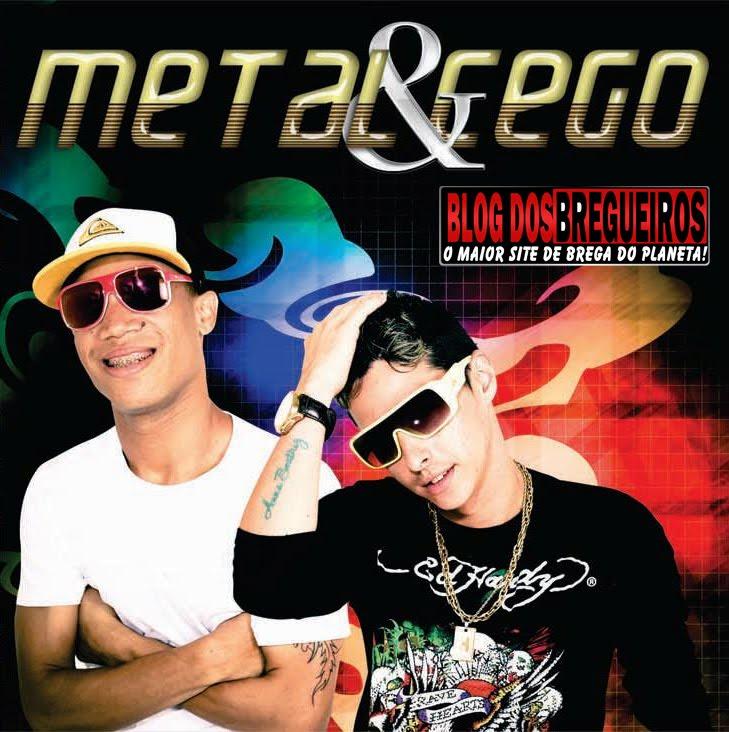 2012 BAIXAR CEGO CD E MC METAL