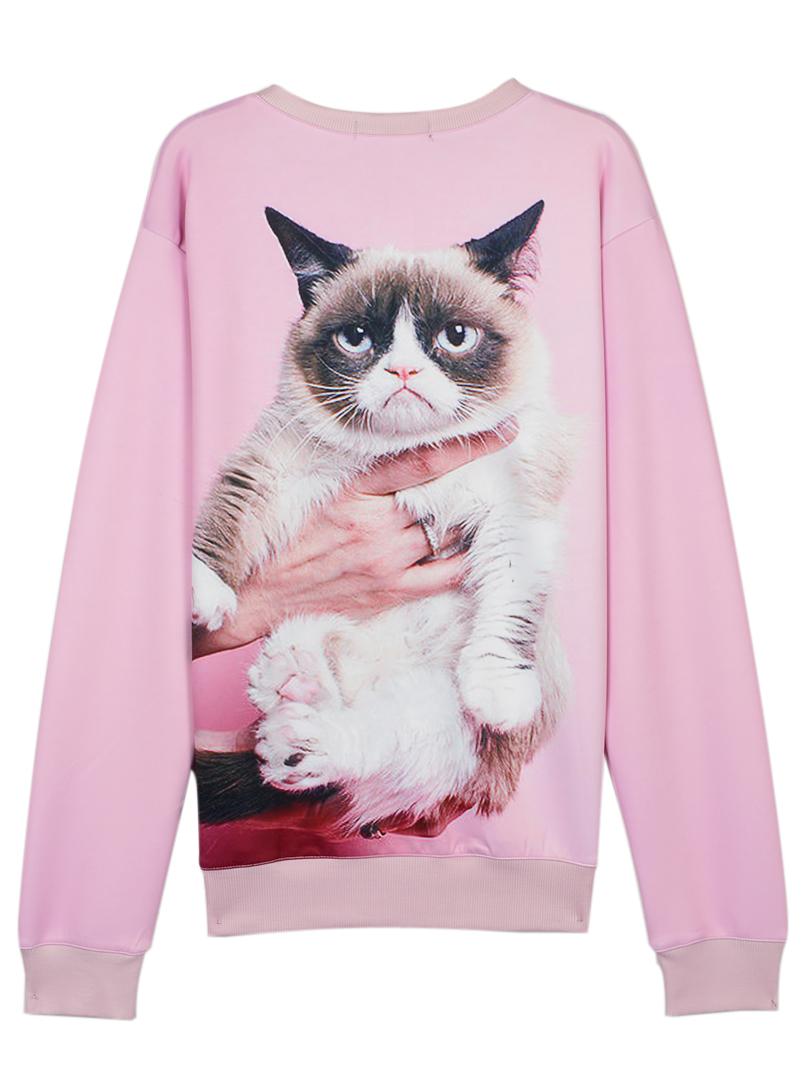 0f2b95797e92c Bluza do kupienia tutaj: http://goo.gl/OLkEPy. Ale Ania, nie rozumiem!  Pisałaś, że krytyka jest potrzebna. A teraz mówisz, że mam nie krytykować.