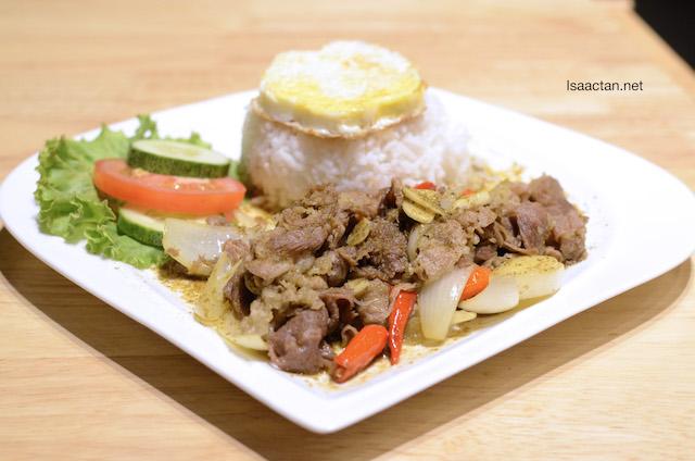 Nasi Kambing 57 - RM29.90