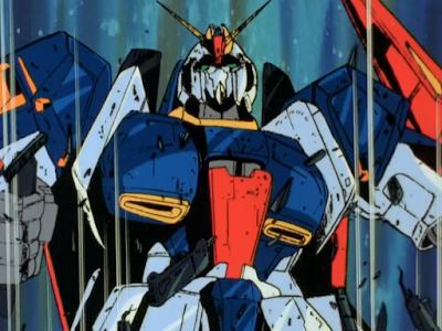 MS Gundam ZZ Episode 06 Subtitle Indonesia