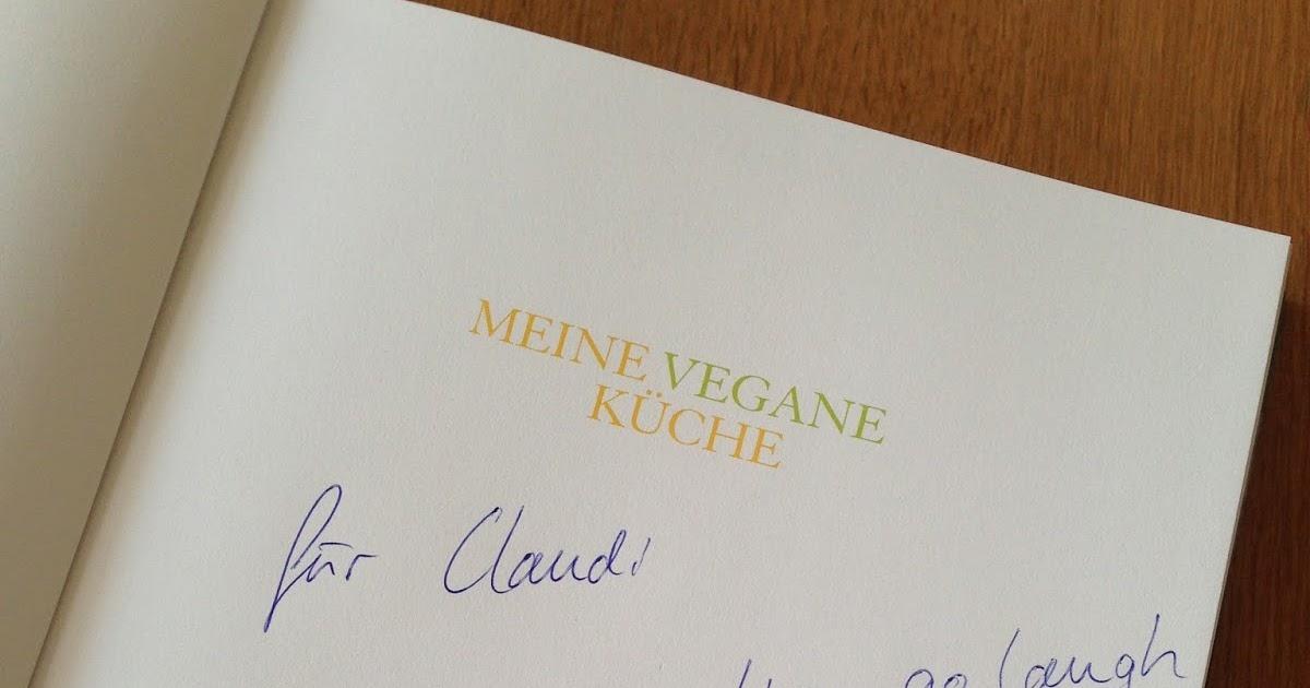 Claudi goes vegan: MEINE VEGANE KÜCHE