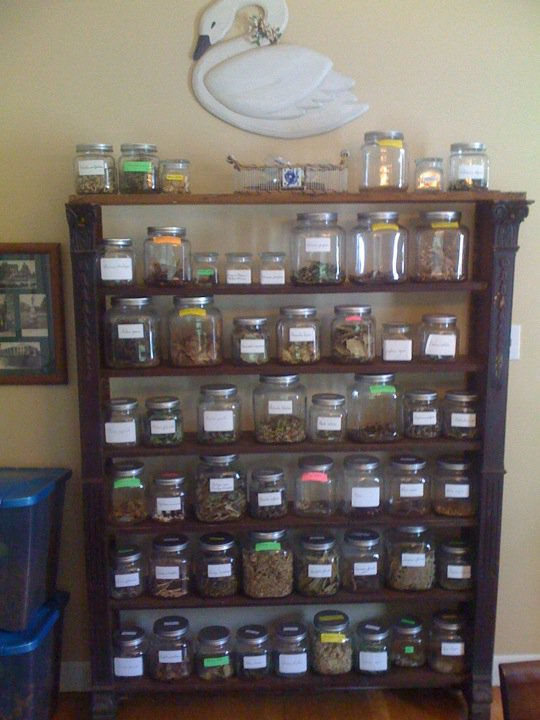 kitchen funnel appliances herbal remedies at home: the home apothecary