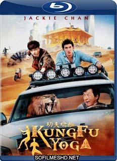 Baixar Filme Kung Fu Yoga Dublado Torrent