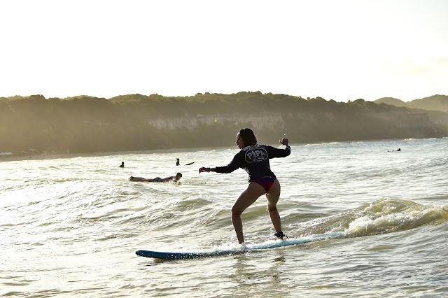 Surf em Pipa